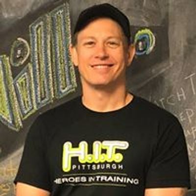 Heroes In Training-HIT Pittsburgh Fitness