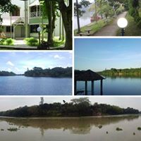 River cruise and Forest Camping at Chitra Resort