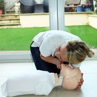 Baby &amp Child First Aid Class