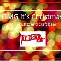 OMG its Christmas