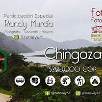 Fotoexcursin a Chingaza (Taller terico-prctico para viajes)