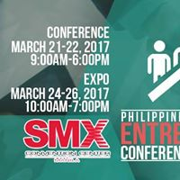 Philippine International Entrepreneur Conference &amp Expo (PIECE)