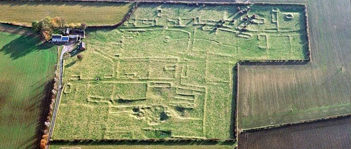 Lost Villages in Gloucestershire and Beyond at Naunton ...