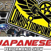 Punks Do Japanese Performance Show