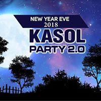 Kasol Party 2.0