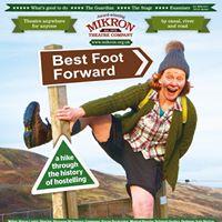 Mikron Theatre Company presents Best Foot Forward