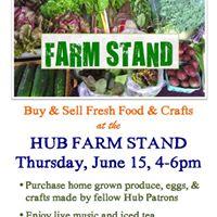 Hub Farm Stand