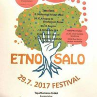 EtnoSalo-Festival 2017