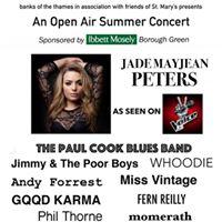 Open Air Summer Concert