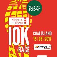 Newell 10K Race &amp 5K fun Run