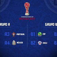 Final - FIFA Confederations Cup Russia 2017