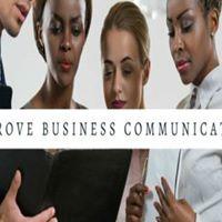 Improve Business Communications
