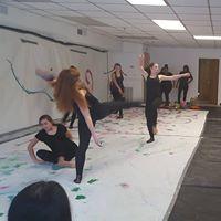 DanceSPARK August Meeting