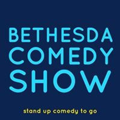 Bethesda Comedy Show