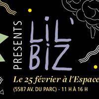 Sminaire Lil Biz Hiver 2017  Lil Biz Seminar Winter 2017