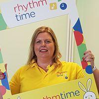 Rhythm Time Sutton Coldfield & Tamworth