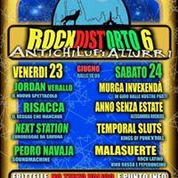 Rock DistOrto 6