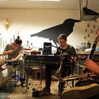 StroopJam  Vrije improvisatie-sessie en aanschuifmaaltijd