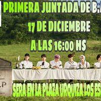 PRIMERA JUNTADA DE  B.A.P
