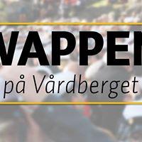 Valborg p Vrdberget