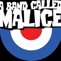 A Band Called Malice &amp Whos Next