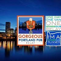 2018 Gorgeous Portland Pub Relay