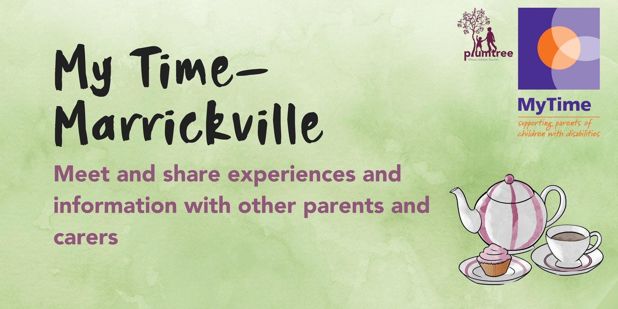 Marrickville- My Time Term 2