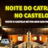 Noite do Catraca no Castelo R-Tim-Bum (ESGOTADO)