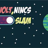 VOLT NINCS Slam
