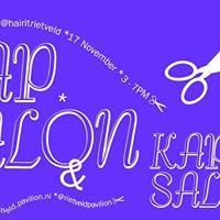Hairit Rietveld presents Kapsalon &amp Kapsalon