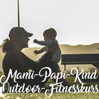 Mami-Papi-Baby Outdoor Fitness mit Kind &amp Kegel am Kemnader See