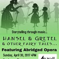 Hansel &amp Gretel &amp Other Fairy Tales