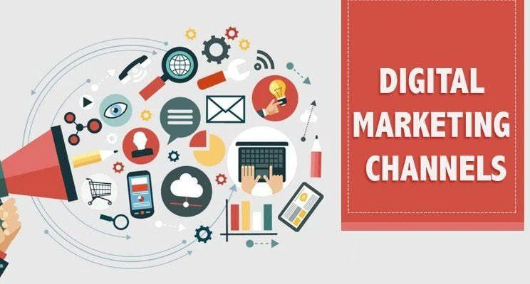 CIM Level 6 Award in Mastering Digital Channels