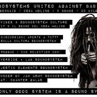 Soundsystems United Against Babylon