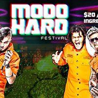 MODO HARD Festival - Valeu Salvador )
