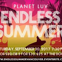 Planet Luv Endless Summer Mixer Party