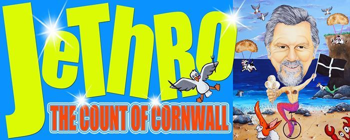 The Count of Cornwall