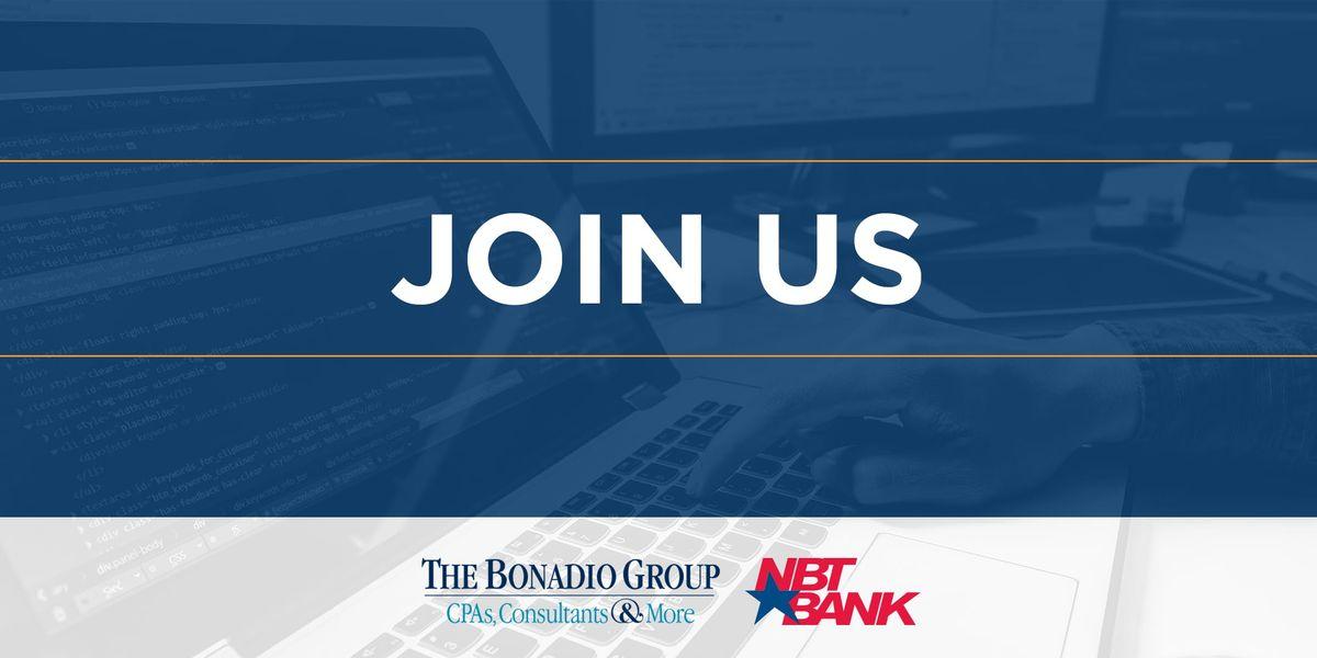 2018 NBT Bank Fraud Seminar - Albany