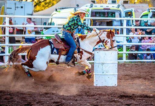 Kununurra Rodeo