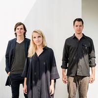 The Marie Kruttli Trio