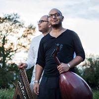 Concert  Amine &amp Hamza