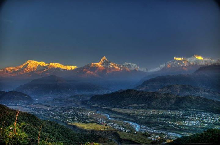 8D7N Nepal Meditative Yoga Retreat