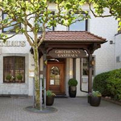 Grothenns Gasthaus
