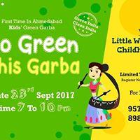 Green Garba