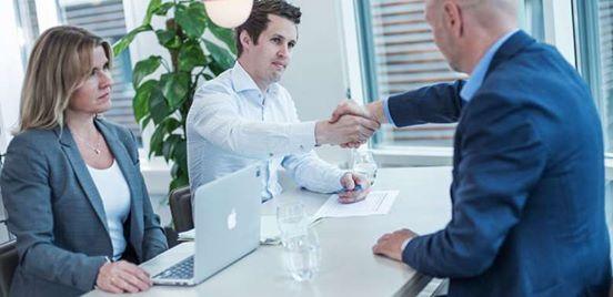 Forhandlingskurs - Bli en bedre forhandler