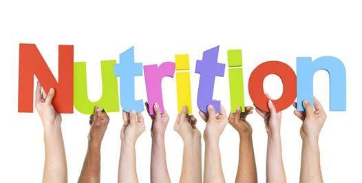 Diabetics Together Nutrition Hour
