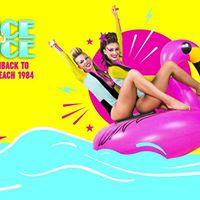VICE is NICE  Tin Soundgarden  Splashback to Miami 1984