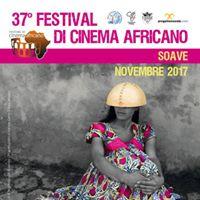 37 Festival di cinema africano - Soave