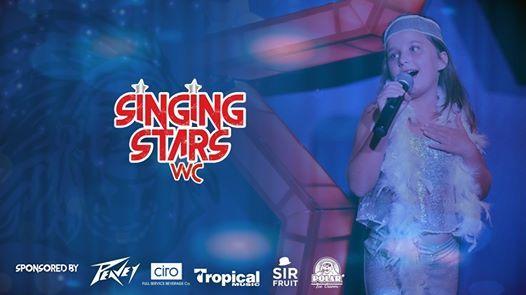 Singing Stars Singing Competition at Reno Spur
