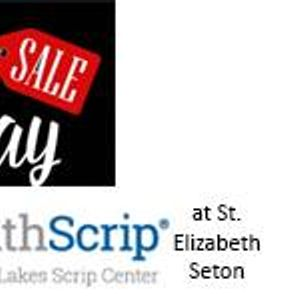 SCrip Gift Cards at SES